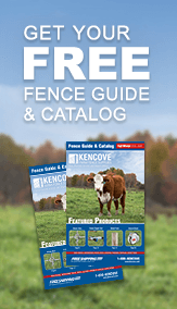 Kencove Fence Guide & Catalog